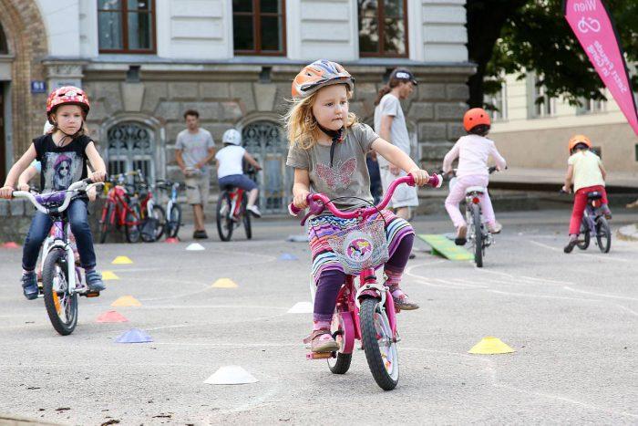 KinderRadSpaß_Foto Mobilitätsagentur Christian Fürthner