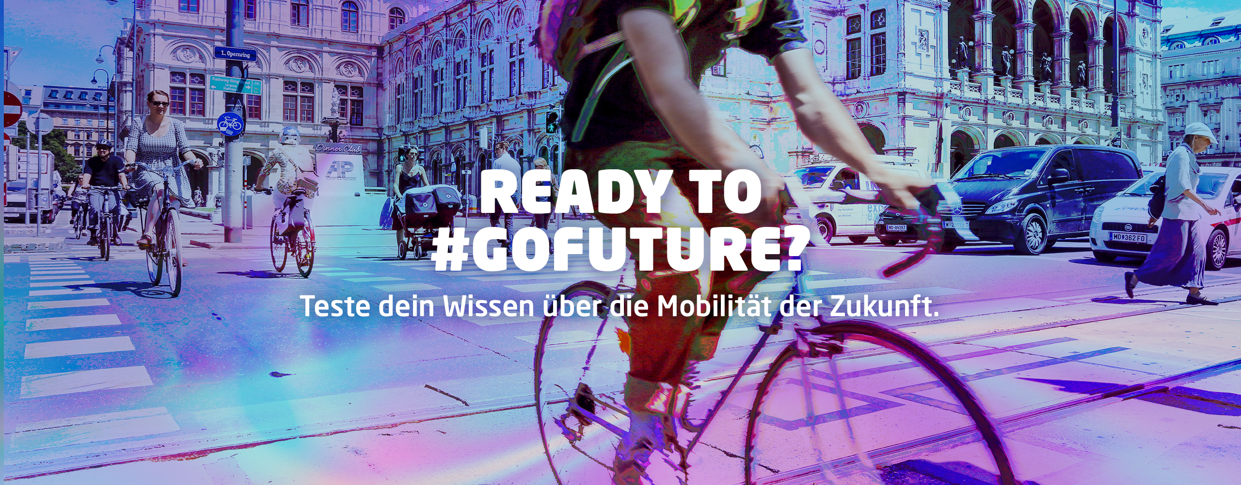 #gofuture Quiz